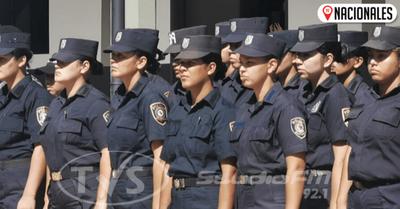 Grupo Lince incorporará a 24 mujeres a sus filas
