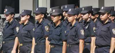 Inicia curso para nuevos agentes Lince con las primeras mujeres