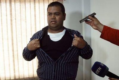 PJC: Presidente de la Junta asegura que fue electo legítimamente