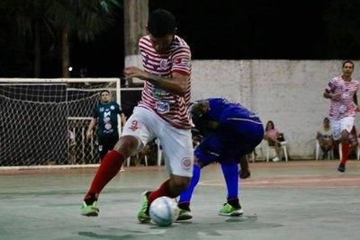 El duelo San Ignacio-Villa Hayes, abrirá las Finales de Fútbol de Salón