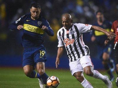 Egidio Arévalo Ríos regresa al fútbol de Uruguay