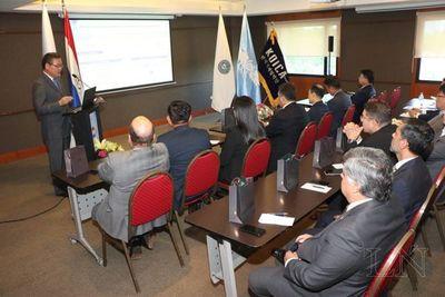 Dinac y Koica firman convenio para capacitación del sector aeronáutico