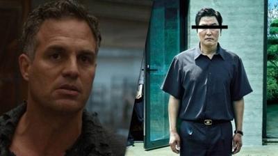 """HOY / Mark Ruffalo negocia estar en la serie limitada sobre """"Parasite"""" de HBO"""