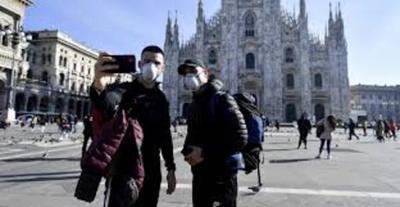 Aumentan casos de coronavirus en Italia, Irán y Corea del Sur