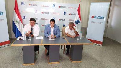 Municipalidad de Asunción: niegan doble administración y desmienten a Contraloría
