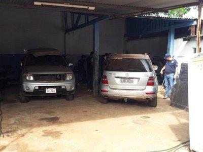 Infructuosa búsqueda de vehículo que mató a una niña en Pedro Juan