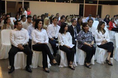 Taller sobre Equidad de Género en la ANDE con apoyo del BID