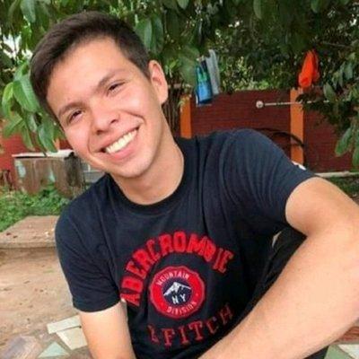 Joven de 19 años desaparecido desde hace un mes