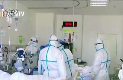Paraguayos en zona 'roja' por coronavirus: Alerta de pandemia