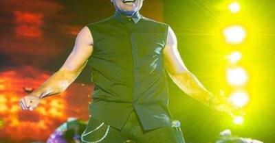 Con tremendo éxito de su gira, Chayanne llegará a Paraguay