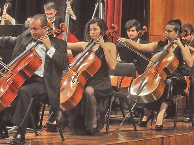 Opciones para estudiar música con proyección profesional
