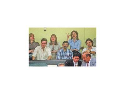Canciller reiteró reclamo por Arrom, Martí y Colmán