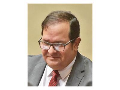 Samaniego propone modificar ley y reglamento