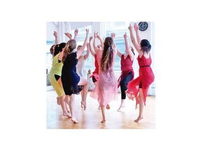 La Facultad de Arquitectura ofrece las especialidades de Artes visuales y Danza