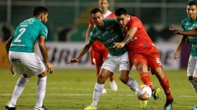 HOY / River se aferra al gol de visitante para eliminar al Deportivo Cali