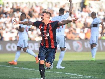 """Churín: """"El VAR quita el folclore del fútbol"""""""