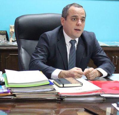 Actual sistema de la Municipalidad de Asunción es inconcebible e insostenible en el tiempo, según contralor