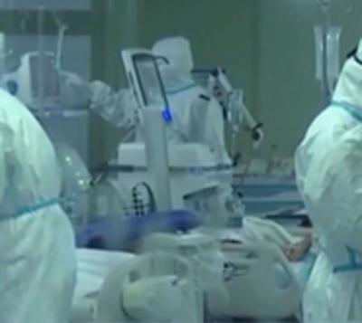 OMS advierte que coronavirus puede convertirse en pandemia