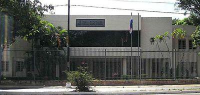 Homenajearon a funcionarias en el TSJE por el día de la mujer paraguaya