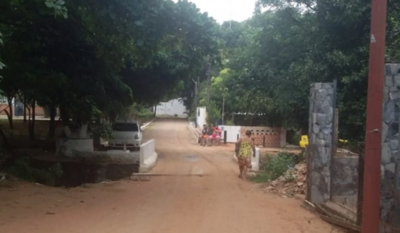 Autopsia revela que niña indígena fue estrangulada