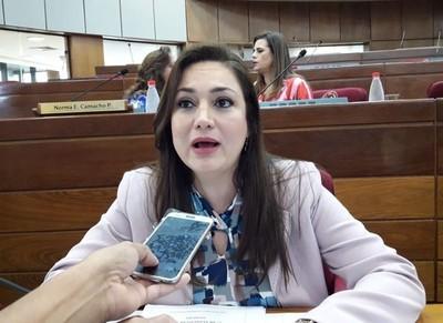 Diputada presentó pedido de informes a la Municipalidad de CDE