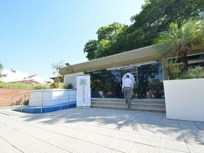Fiscalía se constituye en la EBY para investigar el caso de Raúl Sánchez