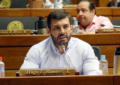 Hoy no importan nombres ni hombres, hoy importa el Partido, sostiene Hugo Ramírez