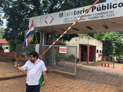 Kelembu presenta nueva denuncia contra Miguel Prieto