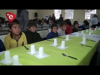 CAPRICHO POLÍTICO RETRASA PROVISIÓN DE ALMUERZO ESCOLAR A MÁS DE 2500 NIÑOS DE ENCARNACIÓN