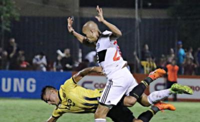 HOY / Tribunal quita puntos a Guaraní y se los da al tetracampeón