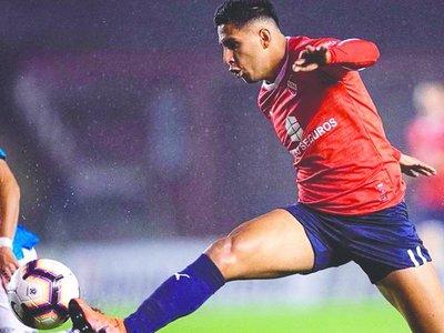 """""""Cecilio Domínguez es un pésimo futbolista"""""""