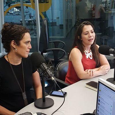 Foro Energético Paraguay 2040: Paraguay debe invertir en industrias verdes, afirman expertas