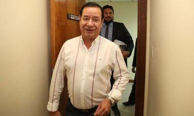 Se debe iniciar el proceso de pérdida de investidura contra Cuevas por falta de honorabilidad, dice diputada