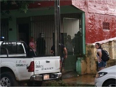 Investigan presunto feminicidio en Luque