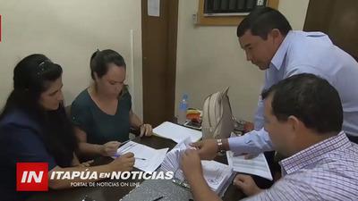 REVOCAN RESOLUCIÓN DE JUZGADO ELECTORAL EN EL CASO TACHAS EN J. L. OVIEDO
