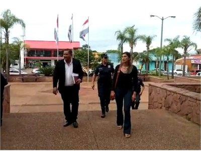 Juez decreta arresto domiciliario para la suboficial que intentó matar a la esposa de su supuesto amante