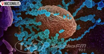 Coronavirus: Compatriota está en su casa, pero con restricciones para salir