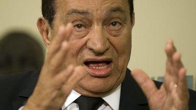 """El """"faraón"""" Mubarak, expresidente egipcio, muere a los 91 años"""