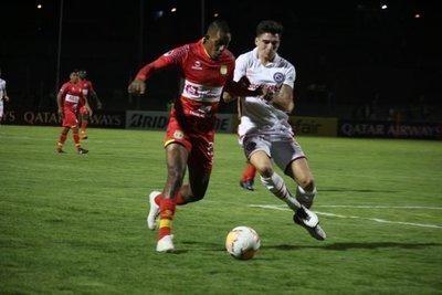 Sport Huancayo saca de la Copa a Argentinos Juniors