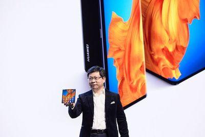 Huawei lanzará en marzo en el mercado local el nuevo Y7P