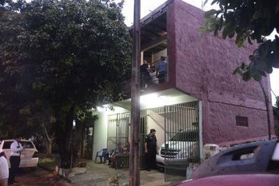 Extranjera asesinada por  su joven pareja en Luque