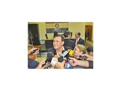 El ex senador Víctor Bogado irá a  juicio oral en marzo