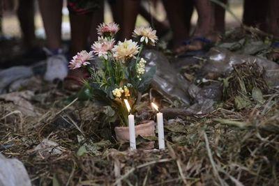 Niña asesinada: Critican desidia de autoridades estatales hacia los pueblos indígenas