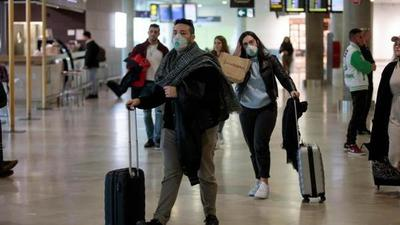 Un segundo caso en Madrid eleva a ocho los infectados con coronavirus en España