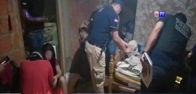 Detienen a menor de edad presunto sicario y traficante de droga