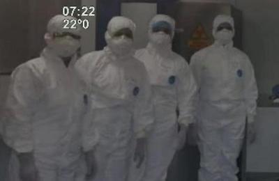 Paraguay se prepara ante la amenaza del coronavirus
