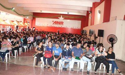 Feria especial para jóvenes que buscan primer empleo
