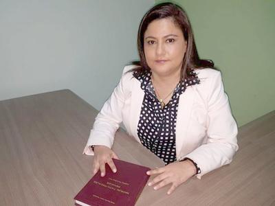 Funcionarios de fiscal Olga Melgarejo se ponen a disposición de Talento Humano