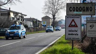 Ningún paraguayo se halla afectado por coronavirus en Italia