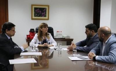 Capacitarán a cuidacoches para inserción laboral en Asunción